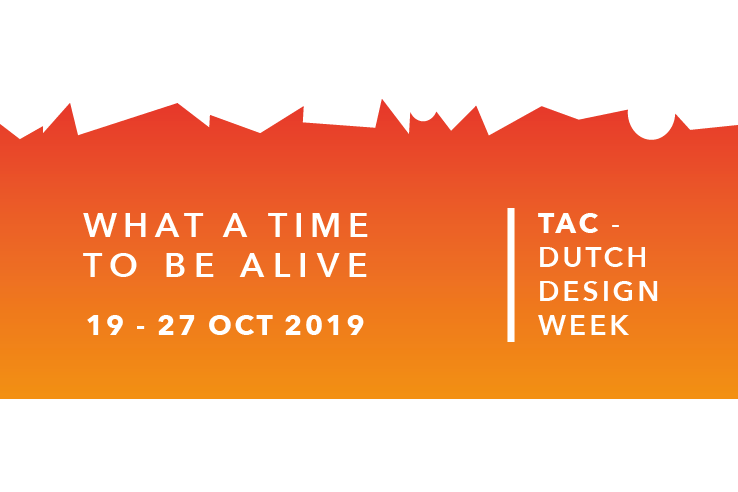 AKV|St.Joost op Dutch Design Week 2019