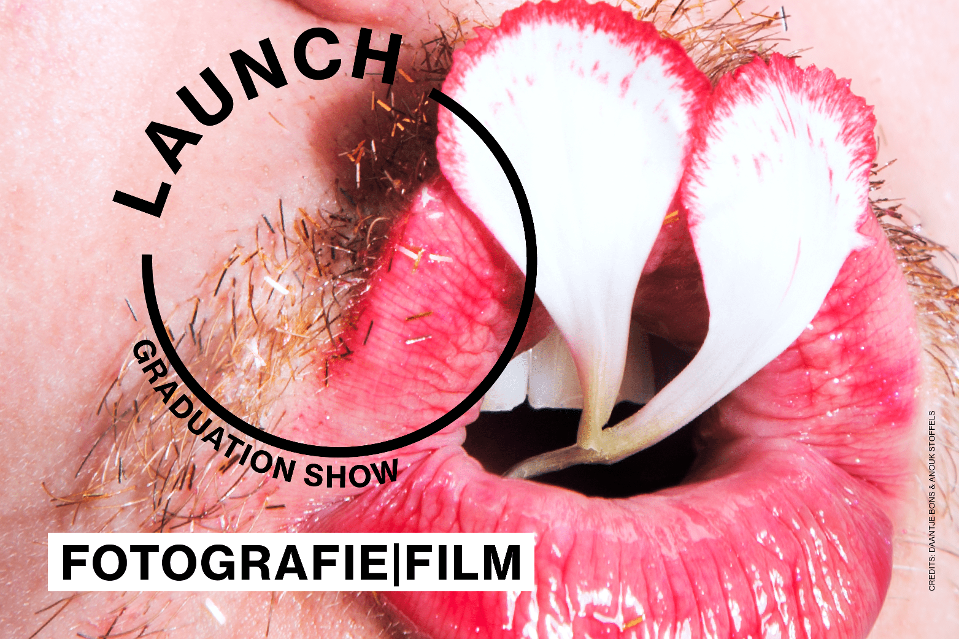 Launch 2019: Graduation Show Fotografie|Film AKV|St.Joost