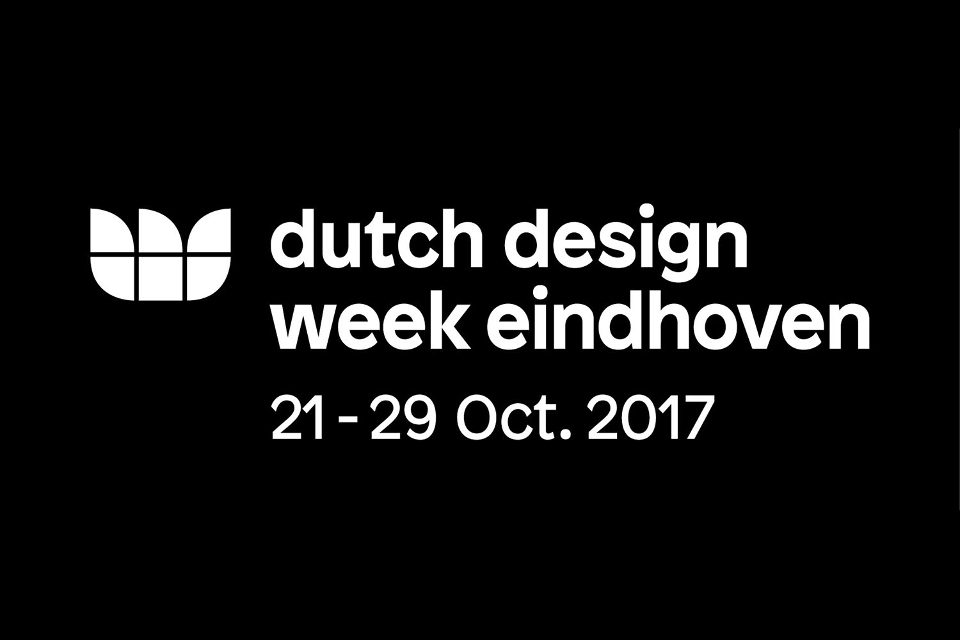 Logo Dutch Design Week 2017