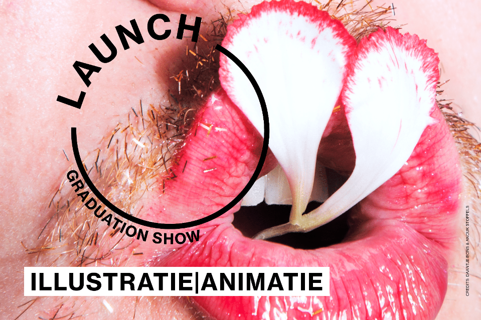 Launch 2019: Graduation Show Illustratie|Animatie AKV|St.Joost