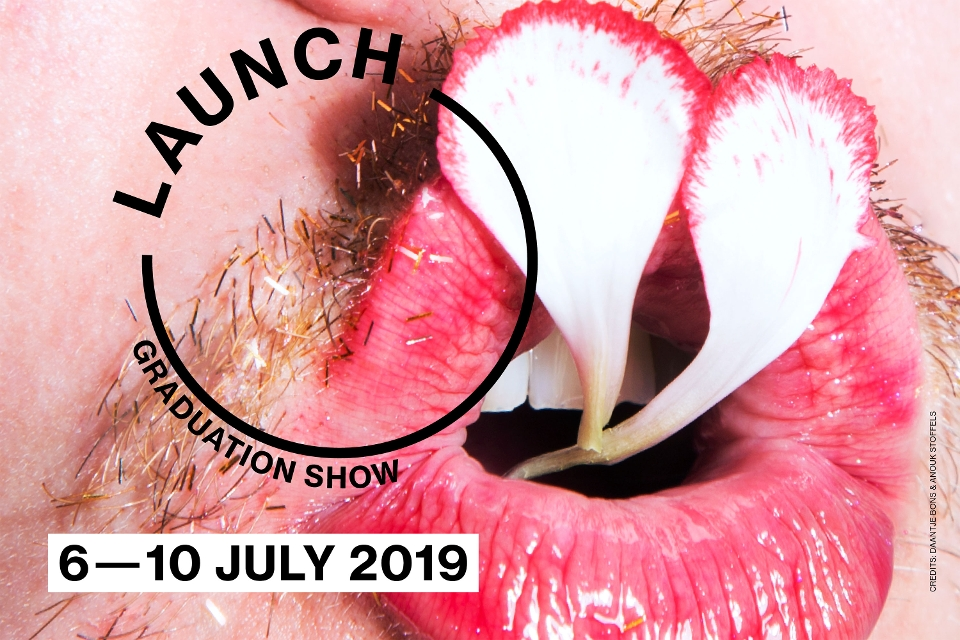 Launch 2019: Graduation Show BA AKV|St.Joost