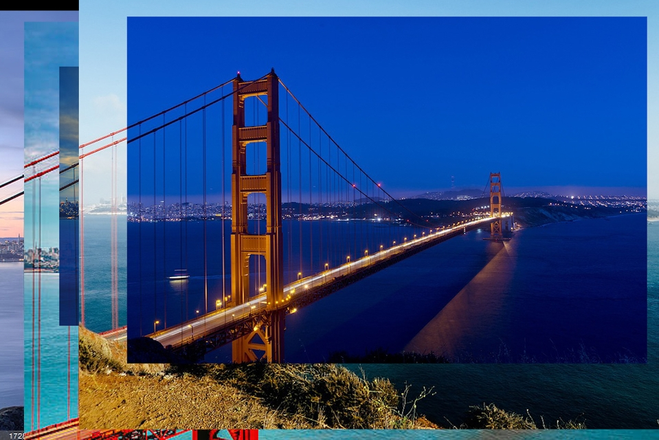 Google Golden Gate © Joris Verleg - Video: © BredaPhoto