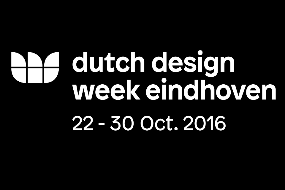 © Dutch Design Week